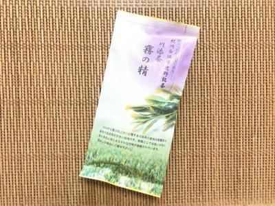 川添茶の『霧の精』はバランスが取れた味!JA紀南で通販購入して飲んでみた!