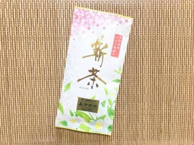 伊勢茶の新茶を中森製茶さんで購入!コクがすごくてクセになるおいしさ!