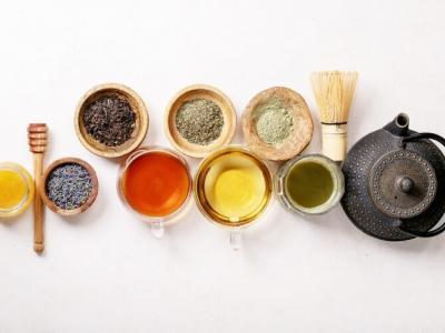 緑茶の種類をまとめて紹介。煎茶・抹茶・玉露・番茶などの違いは?