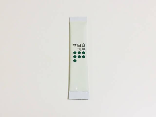 白井田七茶_1包み