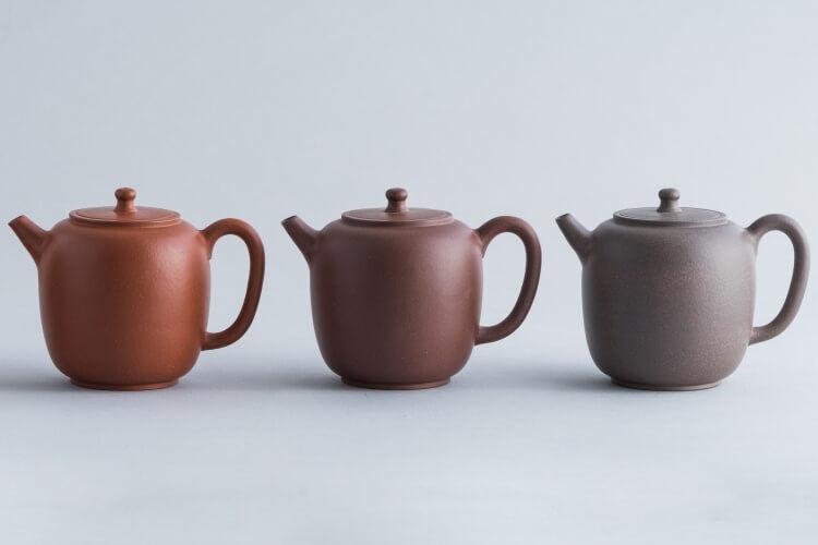 急須の種類や選び方を紹介!飲む緑茶ごとに急須は使い分けましょう!