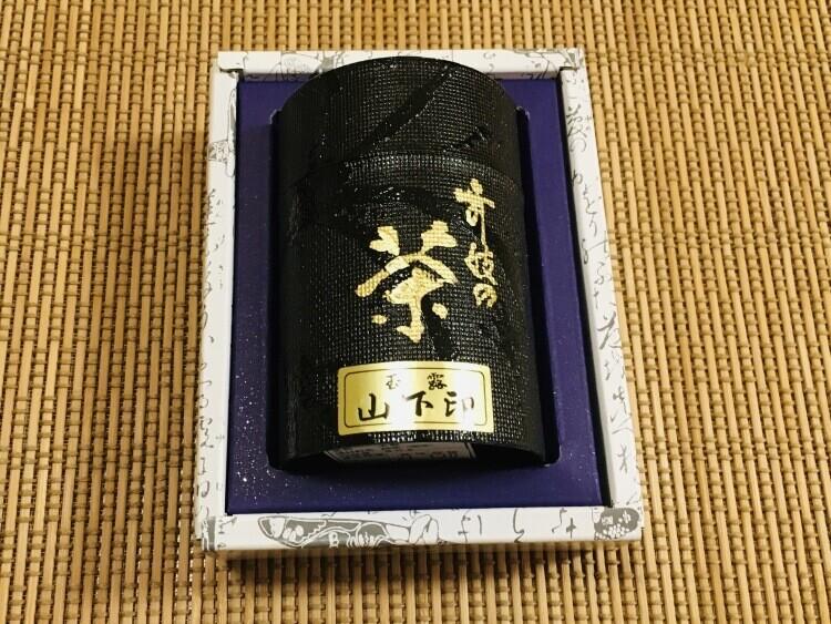 【舞妓の茶】山下玉露やしあわせ茶をいただく。京田辺のおいしいお茶屋さんを紹介!
