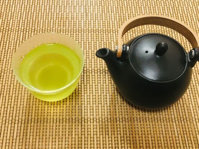 笑門来福「しあわせ茶」