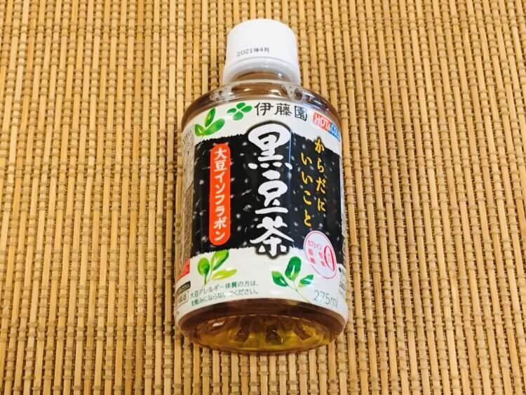 【伊藤園】からだにいいこと黒豆茶がおいしい。素敵な効果や口コミもまとめてみました。