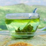 緑茶のテアニン含有量をまとめて紹介。期待効果や副作用情報も調べてみました。