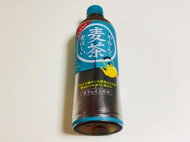 やかんの麦茶 from 一(はじめ)