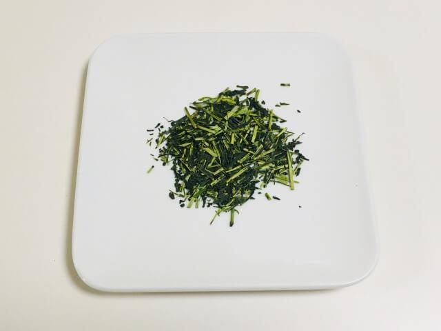 使用している茶葉の紹介