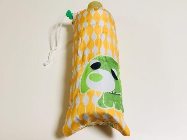 緑茶犬(黄色立涌)