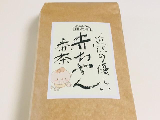 赤ちゃん番茶_商品画像